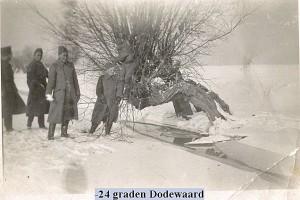 mobilisatie 25Jan1940